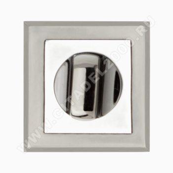Завертка сантехническая OLS BH (черный никель)