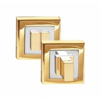 Завертка сантехническая OLS PB (золото)
