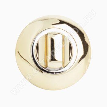 Завертка сантехническая OL PB (золото)