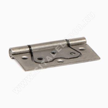Петля без врезки ПНУ-85 (без покрытия)