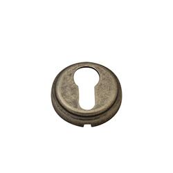 Н-М Накладка под ключ НК (J) (застар.серебро)