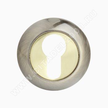 Н-М Накладка под ключ НК-А (ст.бронза)