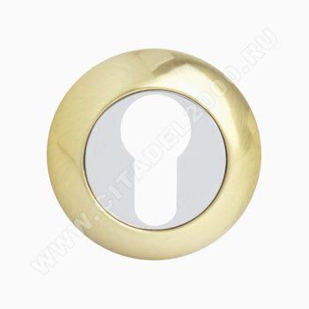 Н-М Накладка под ключ НК-А (мат.золото)