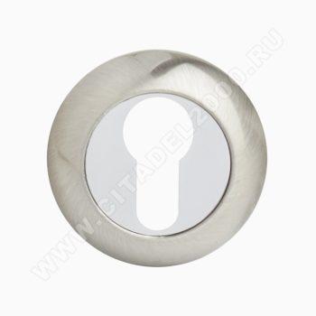 Н-М Накладка под ключ НК-А (мат.хром)