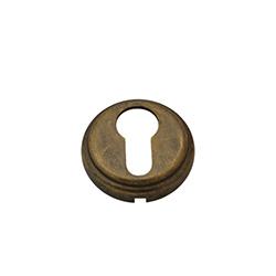 Н-М Накладка под ключ НК (J) (застар.бронза)
