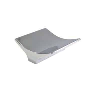 Ручка мебельная, кнопка GT336/31 32 мм (хром) - 113485