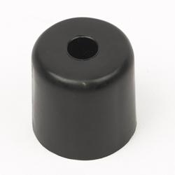 Опора №5 d=50 мм, h=50 мм (пластмасса)