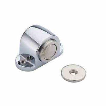 Упор дверной магнитный напольный МСМ SM1 CP