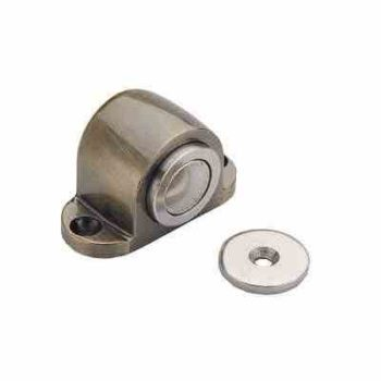 Упор дверной магнитный напольный МСМ SM1 AB