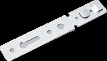 Анкерная пластина 190 мм неповоротная REHAU (10 шт)