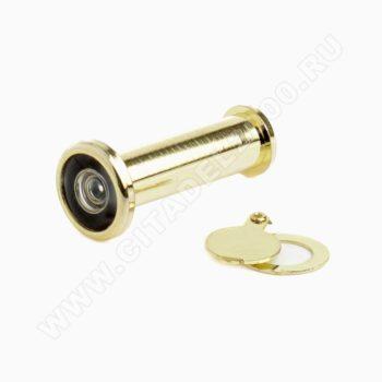 Аллюр Глазок ГД-3 БШт 50-75мм d=14мм (золото)