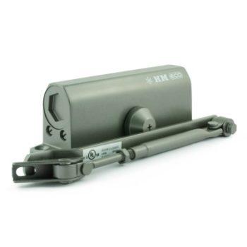 Н-М Доводчик 520 ЕСО (25-70 кг) - бронза - морозостойкий