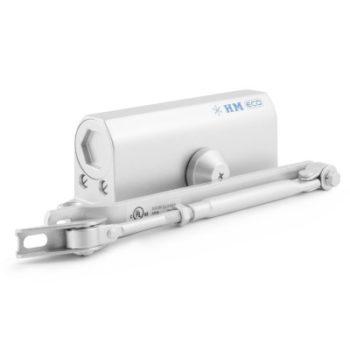 Н-М Доводчик 520 ЕСО (25-70 кг) - серебро - морозостойкий