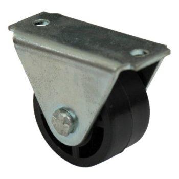 Ролик опорный малый 493-2 (цинк)