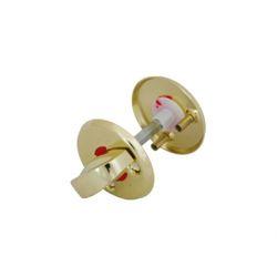 Завертка ZJ-030-07 PB (золото)